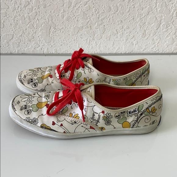✅Women Keds shoes size 8.5